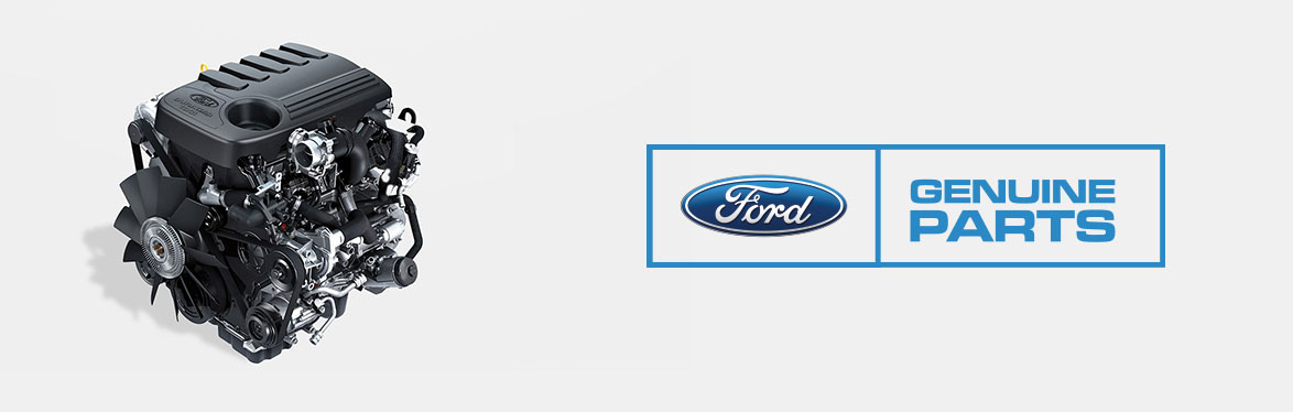 ford original diely