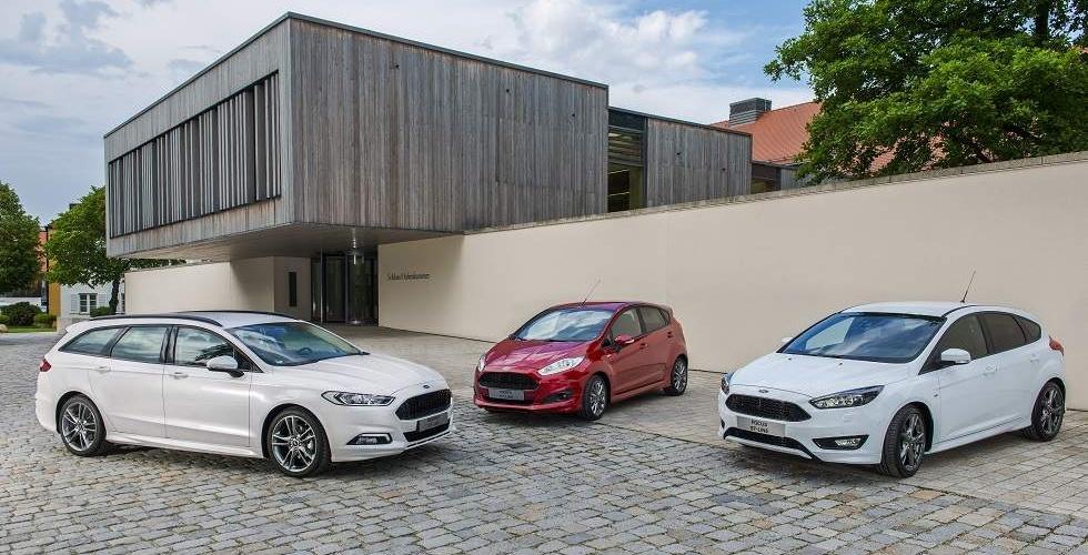 03fff93854df Predaj a servis vozidiel Ford Mazda - N-motor s.r.o. - Požičovňa ...